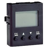 Opt. digital diagnostic display