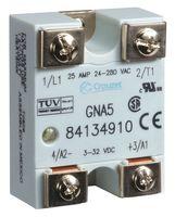 SSR, 3-32VDC, 24-280VAC