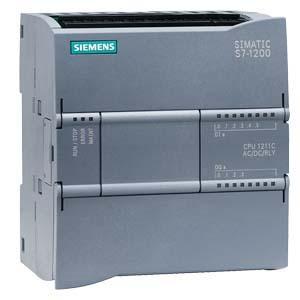 S7-1200, CPU 1211C