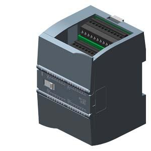S7-1200, 16 DI/16 DO (Relay)
