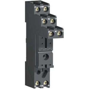 Relay socket, 2CO