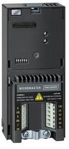 Micromaster, Encoder module