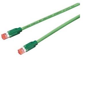 PROFINET TP Cable, D9/RJ45