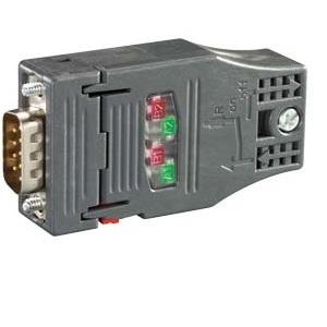 PB connector, FC