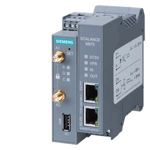 Scalance M875-0 UMTS-ROUTER