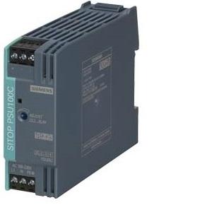 1Ph, 24V DC, 0.6A