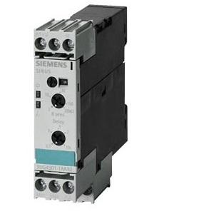 Resistance monitoring relay, 2…200 kOHM