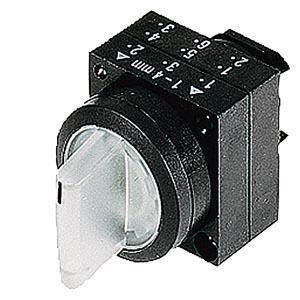 I-0-II, Clear, illuminated