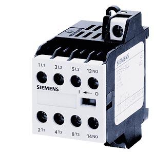 24VDC, 4 KW, 4 NO