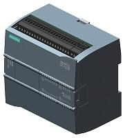 S7-1200, CPU 1211c, DC/DC/DC
