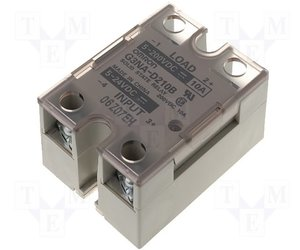 Transistor Output