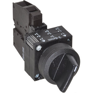 0-I, Black, Complete unit