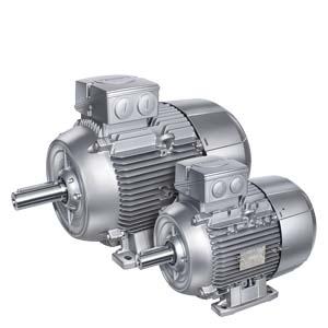 SIMOTICS GP, 5.5 kW,