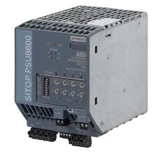 3Ph, 24V DC, 40A/4x10A