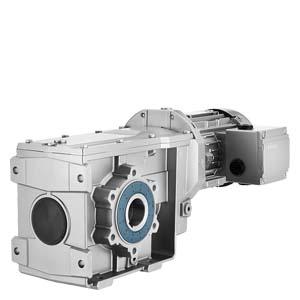SIMOGEAR Bevel Helical Geared Motors