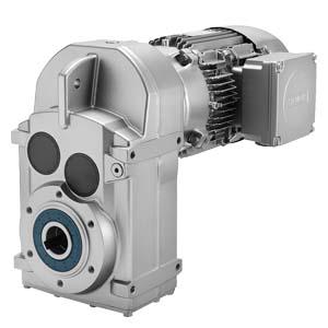 SIMOGEAR Parallel shaft geared motors