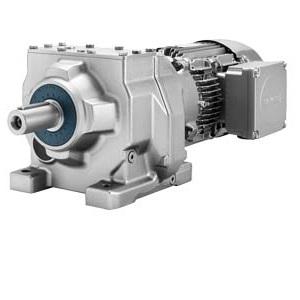 SIMOGEAR Helical geared motors