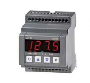 DIN, 100…230VAC