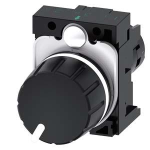 Potentiometer, 10k Ohm