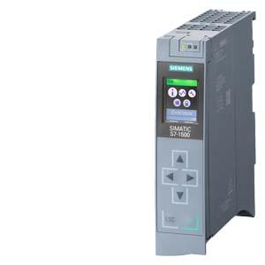 S7-1500, CPU 1511-1 PN