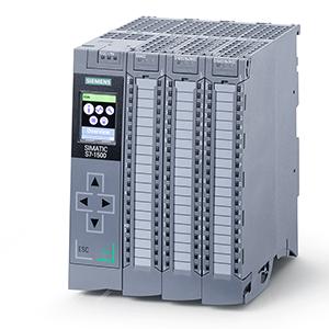 S7-1500, CPU 1512C-1 PN
