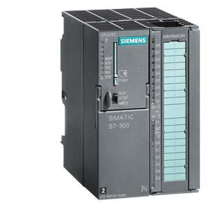 S7-300, CPU 312C