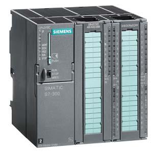 S7-300, CPU 313C