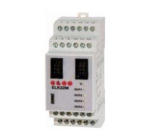 Temp. controller ELK22MS
