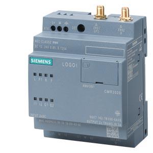 CMR2040 2 DI, 2 DO, 1 RJ45, LTE