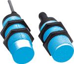 Capacitive proximity sensor, 2…16mm