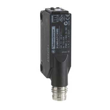 Photo-electric sensor, Sn=5m