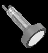 Ultrasonic sensor, 350 … 6000mm
