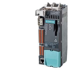 Control Unit, PN, S120
